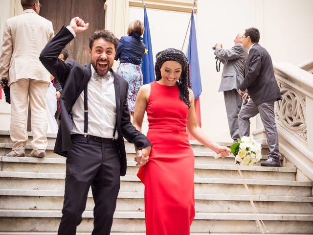 Il matrimonio di Salvatore e Ofelia a Cagliari, Cagliari 9