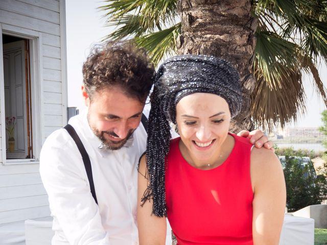 Il matrimonio di Salvatore e Ofelia a Cagliari, Cagliari 18