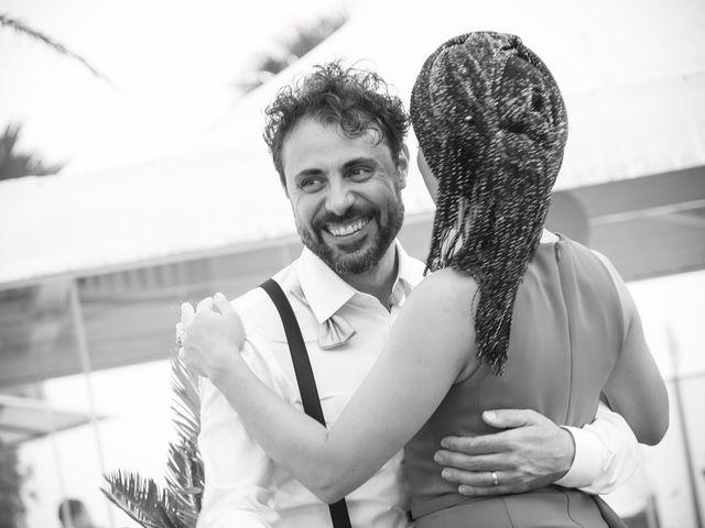 Il matrimonio di Salvatore e Ofelia a Cagliari, Cagliari 22