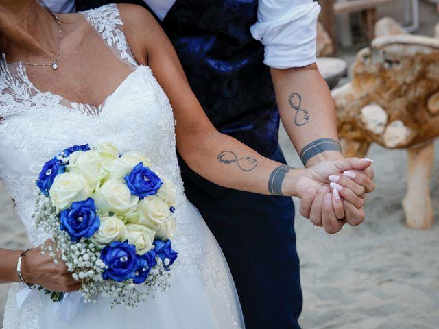 Il matrimonio di Marco e Maria a Albisola Superiore, Savona 24