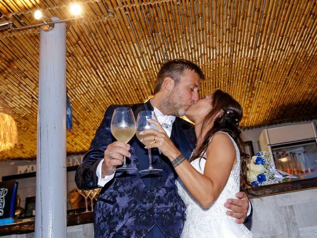 Il matrimonio di Marco e Maria a Albisola Superiore, Savona 26