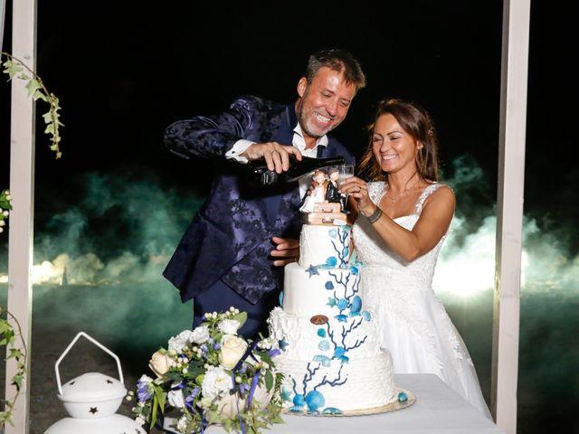 Il matrimonio di Marco e Maria a Albisola Superiore, Savona 27