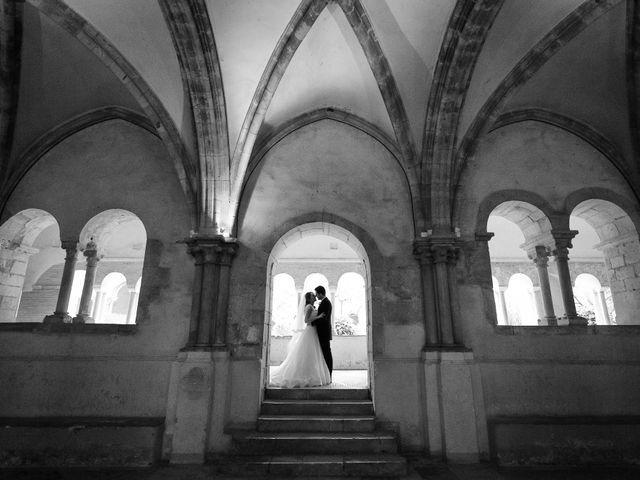 le nozze di Clizia e Angelo