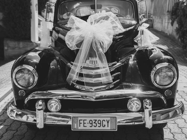 Il matrimonio di Alessandro e Stefania a Teramo, Teramo 7