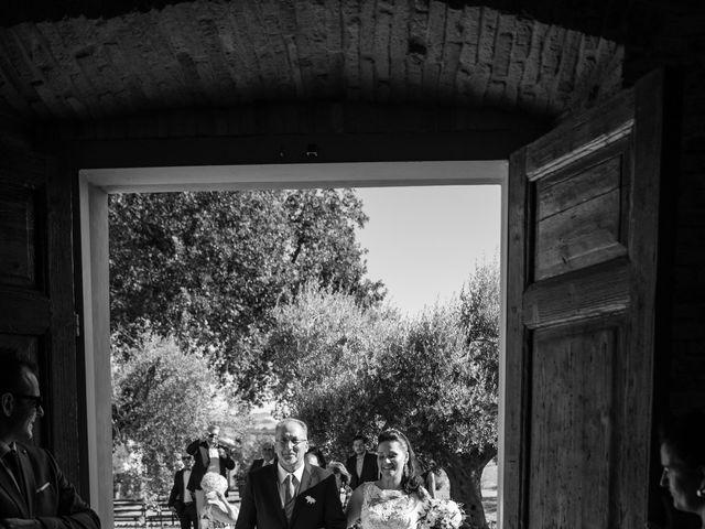 Il matrimonio di Alessandro e Stefania a Teramo, Teramo 15