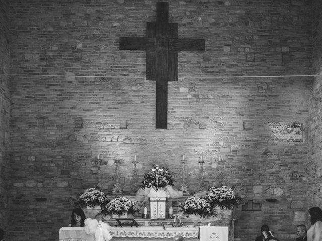 Il matrimonio di Alessandro e Stefania a Teramo, Teramo 16