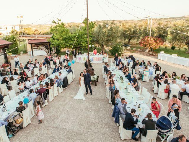 Il matrimonio di Alessandro e Stefania a Teramo, Teramo 25