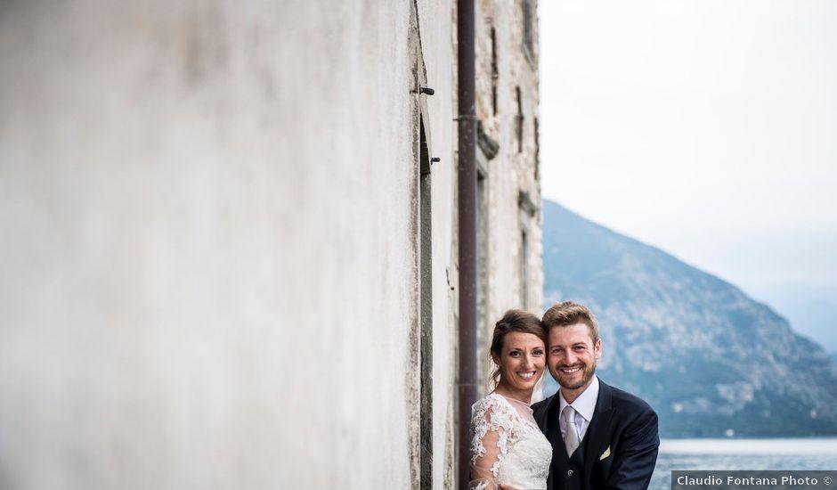 Il matrimonio di Marco e Tiziana a Brescia, Brescia