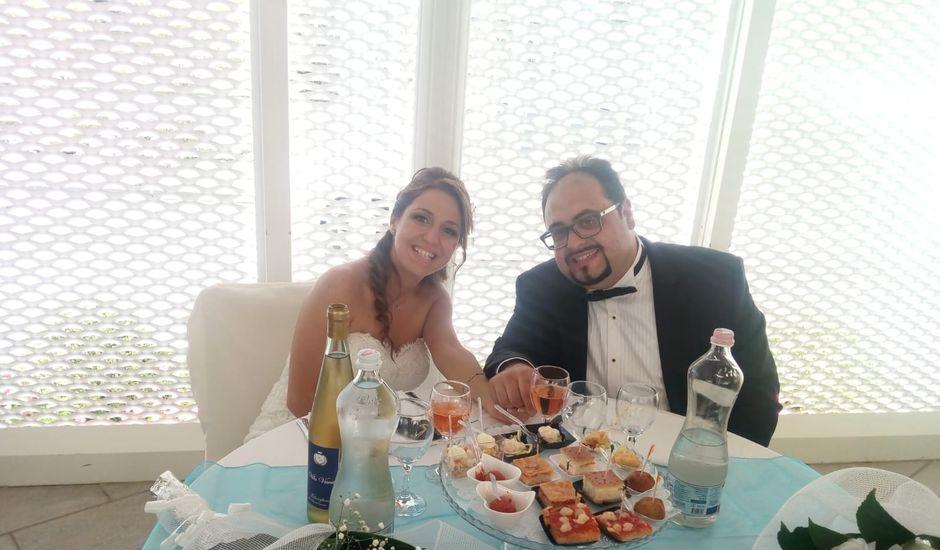 Il matrimonio di Salvatore  e Mariarosaria  a Napoli, Napoli