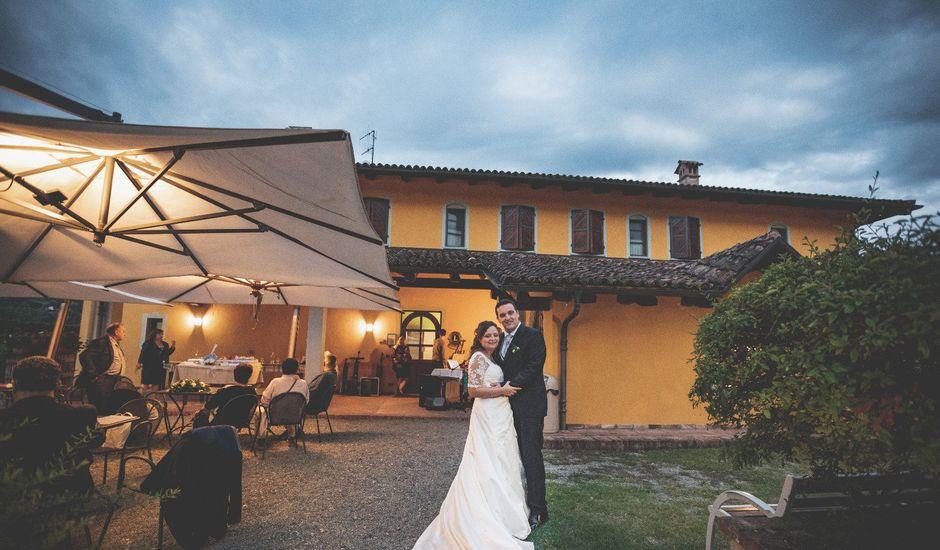 Il matrimonio di Giuseppe e Sara a Santo Stefano Belbo, Cuneo