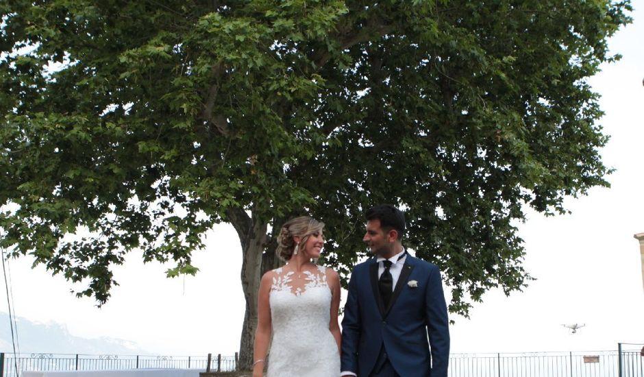 Il matrimonio di Stefano e Rossella a Amalfi, Salerno
