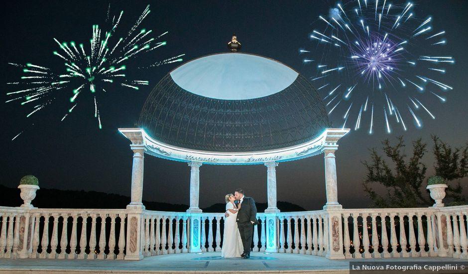 Il matrimonio di Antonio e Simona a Trescore Balneario, Bergamo