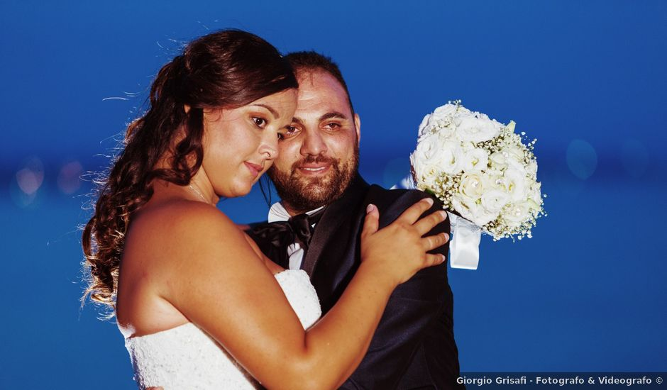 Il matrimonio di Marianna e Daniele a Crotone, Crotone