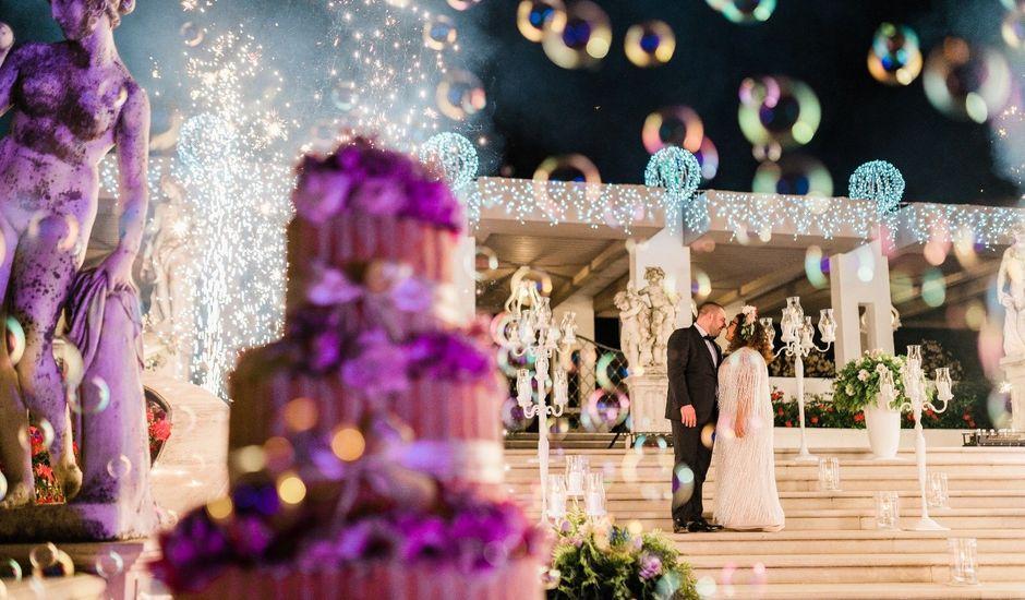 Il matrimonio di Marilù e Michele a Torremaggiore, Foggia