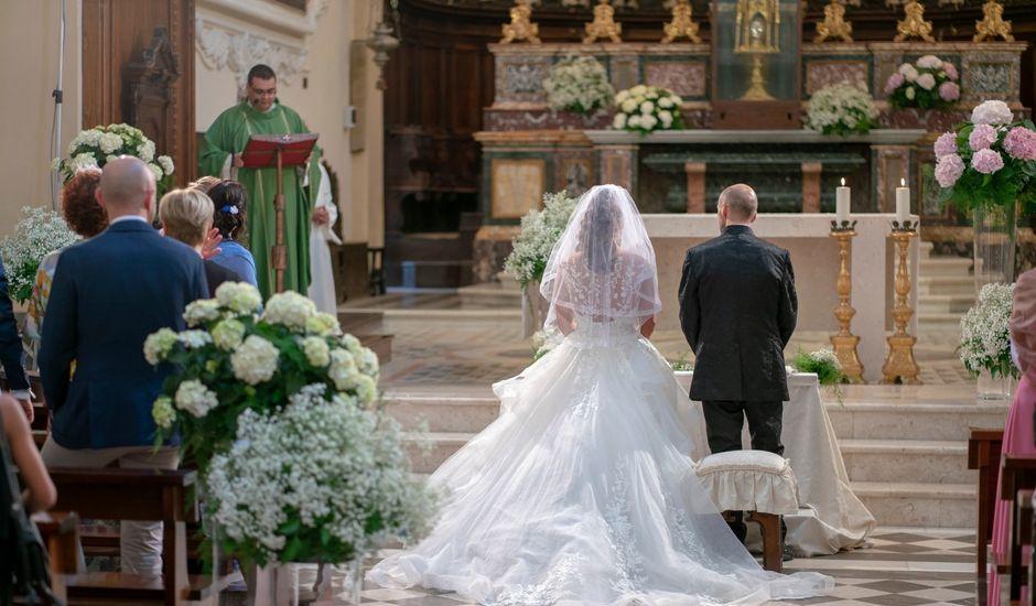Il matrimonio di Nicolo  e Giulia a Pergola, Pesaro - Urbino