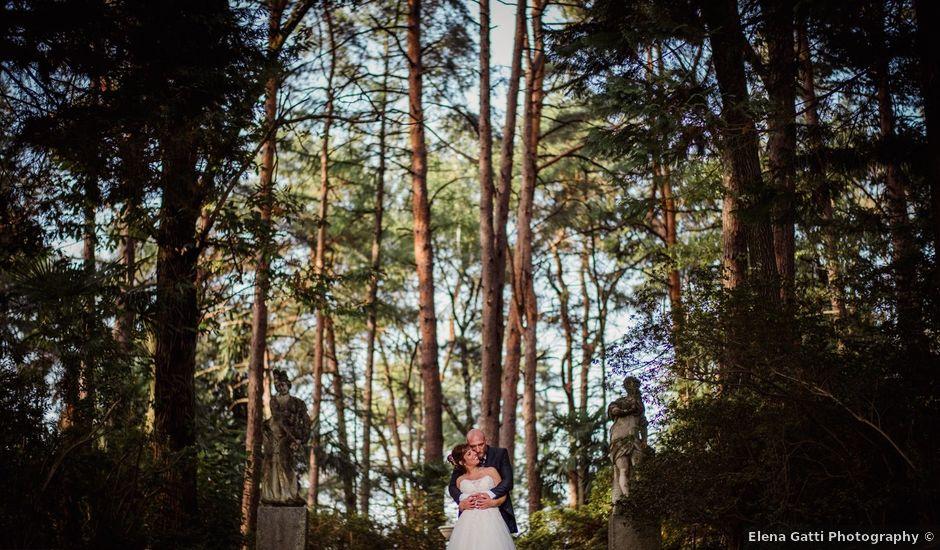 Il matrimonio di Fabio e Giada a Legnano, Milano