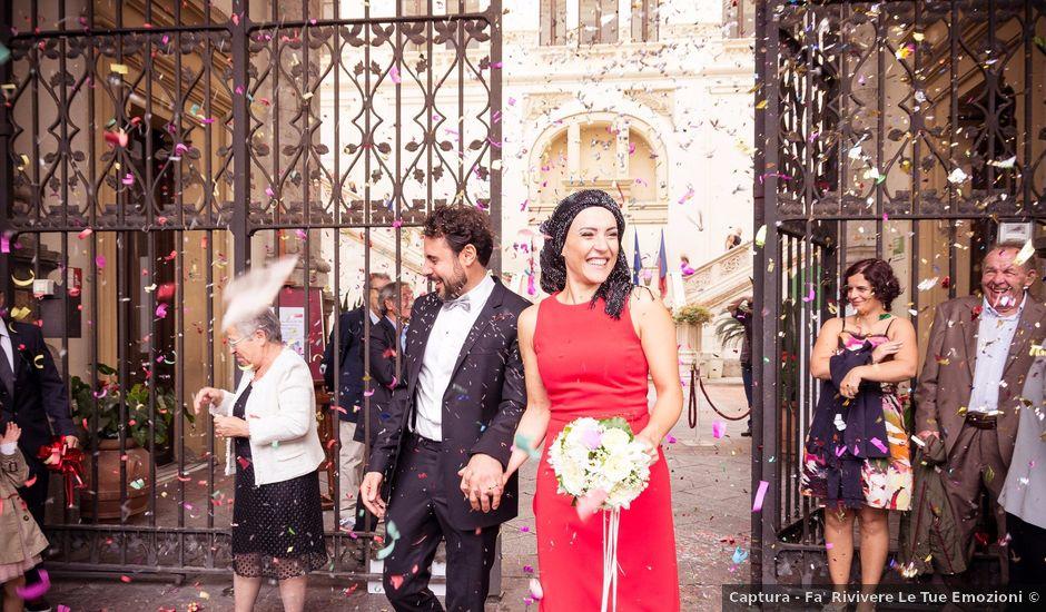 Il matrimonio di Salvatore e Ofelia a Cagliari, Cagliari