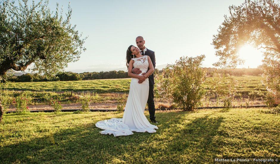Il matrimonio di Alessandro e Stefania a Teramo, Teramo