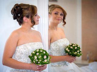 Le nozze di Melissa e Daniele 3