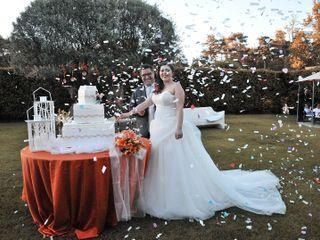 Le nozze di Antonella e Alessandro 1