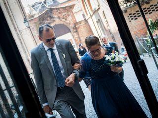 Le nozze di Francesca e Claudio 3