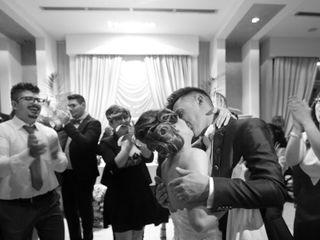 Le nozze di Chiara e Gaspare 1