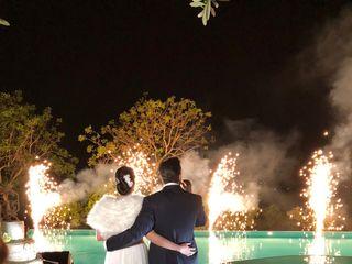 Le nozze di Matilde  e Andrea  2