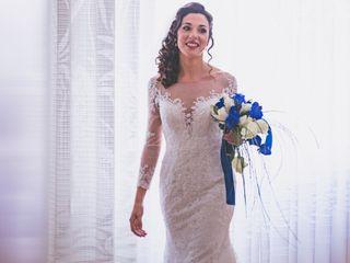 Le nozze di Carla e Samuele 2