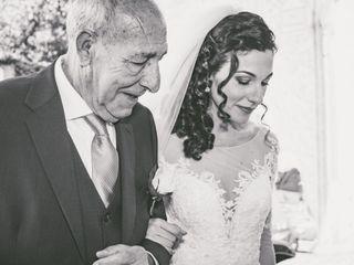 Le nozze di Carla e Samuele 3