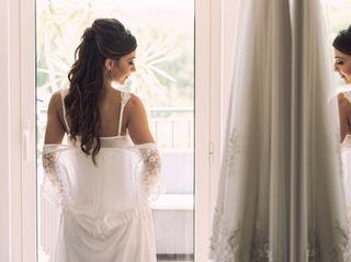 Le nozze di Valentina e Silvio 2