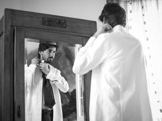 Le nozze di Elena e Derek 3