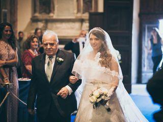 Le nozze di Mirko e Cinzia 2