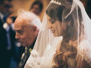 Le nozze di Mirko e Cinzia 3