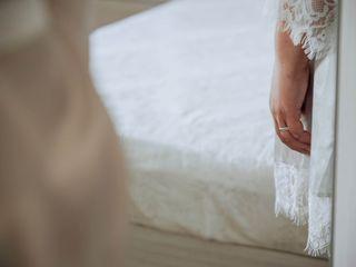 Le nozze di Cristian e Sabrina 1