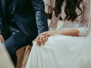Le nozze di Samuele e Silvia