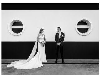Le nozze di Gabriele e Lara