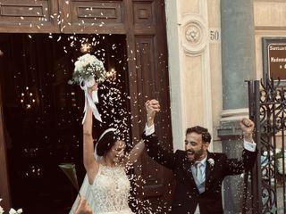 Le nozze di Angela e Luciano  1