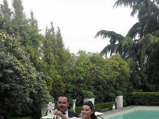 le nozze di Maria Grazia e Concetto  2