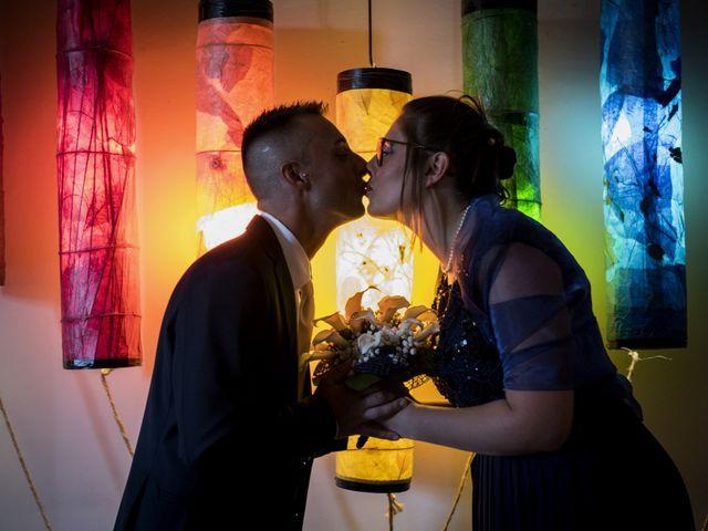 Il matrimonio di Claudio e Francesca a Carmagnola, Torino 6