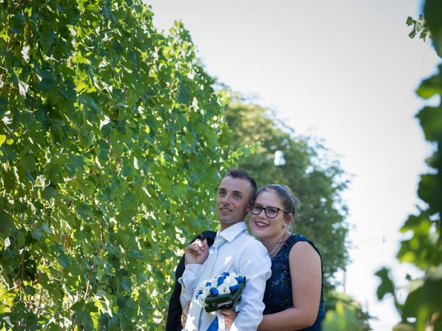 Il matrimonio di Claudio e Francesca a Carmagnola, Torino 9