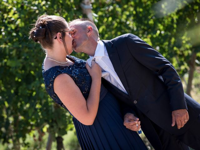 Il matrimonio di Claudio e Francesca a Carmagnola, Torino 10