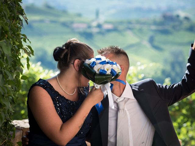 Il matrimonio di Claudio e Francesca a Carmagnola, Torino 11