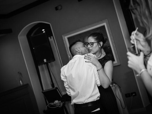 Il matrimonio di Claudio e Francesca a Carmagnola, Torino 22