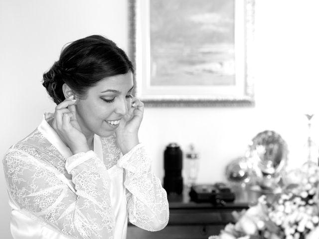 Il matrimonio di Andrea e Stefania a Ferrara, Ferrara 1