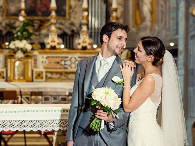 Il matrimonio di Andrea e Stefania a Ferrara, Ferrara 2