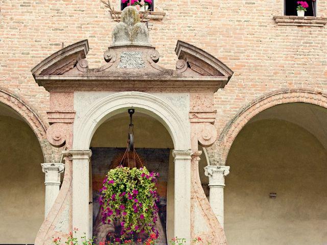 Il matrimonio di Andrea e Stefania a Ferrara, Ferrara 6