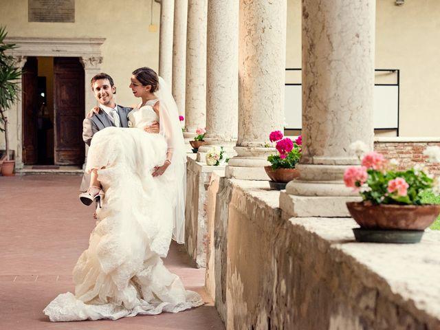 Il matrimonio di Andrea e Stefania a Ferrara, Ferrara 7