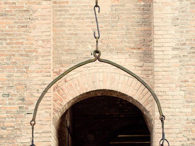 Il matrimonio di Andrea e Stefania a Ferrara, Ferrara 8