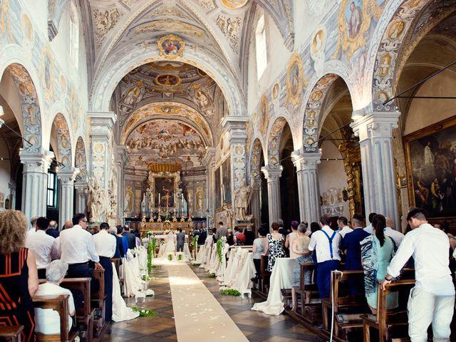 Il matrimonio di Andrea e Stefania a Ferrara, Ferrara 15