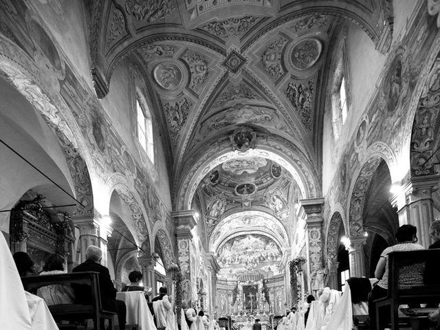 Il matrimonio di Andrea e Stefania a Ferrara, Ferrara 17